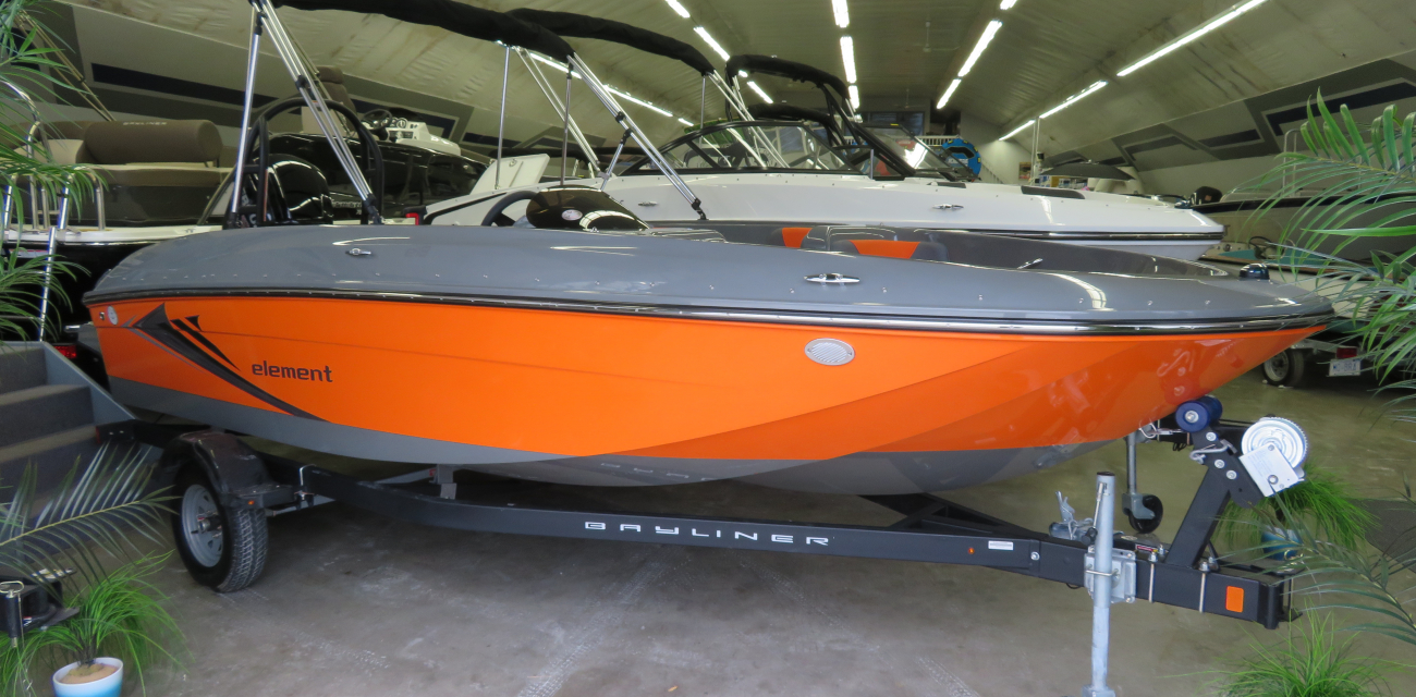 Welcome | Happy Days Boat Centre